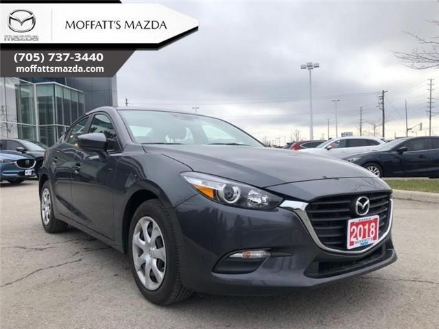 2018 Mazda Mazda3 GX (Stk: 27501) in Barrie - Image 11 of 28