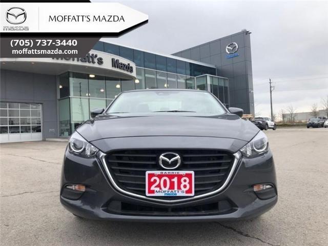 2018 Mazda Mazda3 GX (Stk: 27501) in Barrie - Image 12 of 28