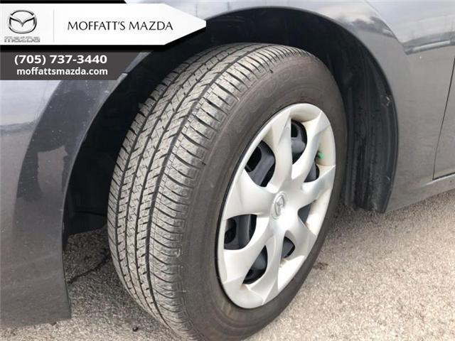 2018 Mazda Mazda3 GX (Stk: 27501) in Barrie - Image 13 of 28