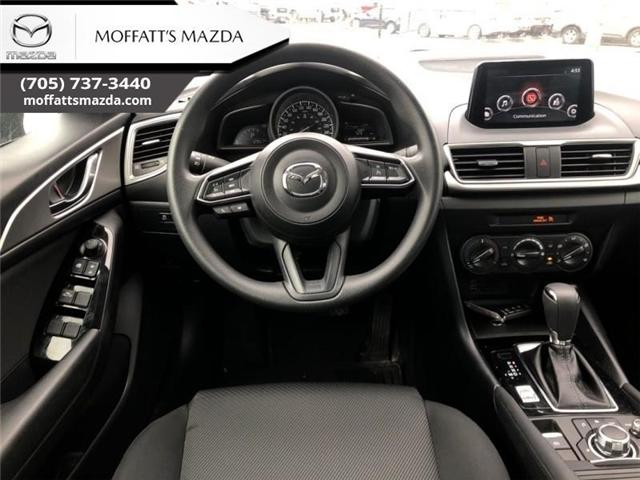 2018 Mazda Mazda3 GX (Stk: 27501) in Barrie - Image 15 of 28