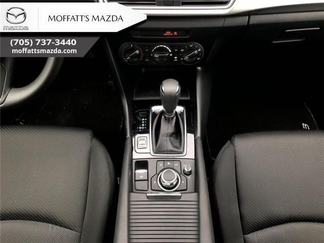 2018 Mazda Mazda3 GX (Stk: 27501) in Barrie - Image 16 of 28