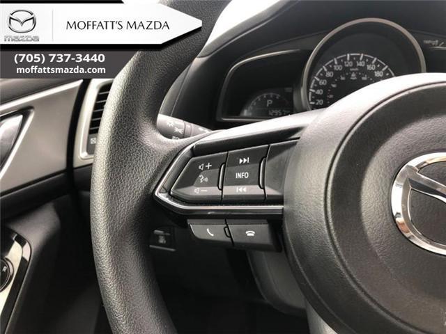 2018 Mazda Mazda3 GX (Stk: 27501) in Barrie - Image 22 of 28
