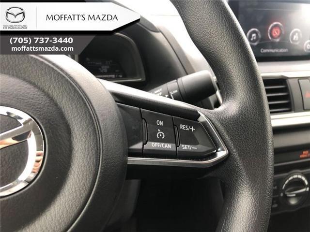 2018 Mazda Mazda3 GX (Stk: 27501) in Barrie - Image 23 of 28