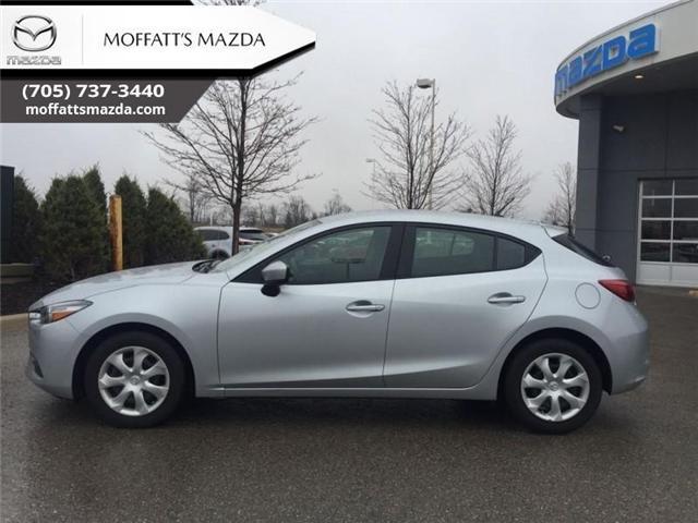 2018 Mazda Mazda3 Sport GX (Stk: 27498) in Barrie - Image 2 of 22