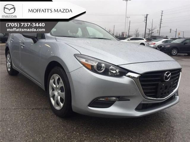 2018 Mazda Mazda3 Sport GX (Stk: 27498) in Barrie - Image 5 of 22