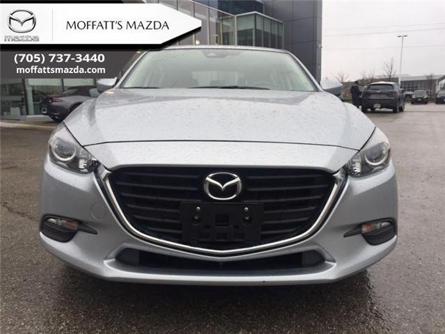 2018 Mazda Mazda3 Sport GX (Stk: 27498) in Barrie - Image 6 of 22