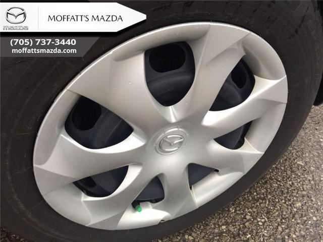 2018 Mazda Mazda3 Sport GX (Stk: 27498) in Barrie - Image 7 of 22