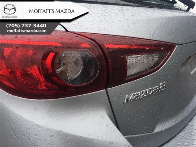 2018 Mazda Mazda3 Sport GX (Stk: 27498) in Barrie - Image 8 of 22