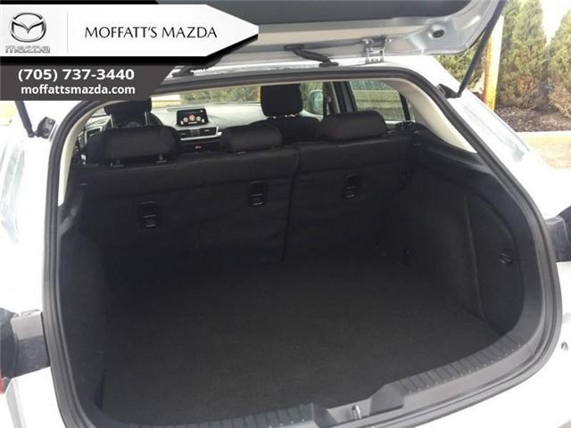 2018 Mazda Mazda3 Sport GX (Stk: 27498) in Barrie - Image 10 of 22