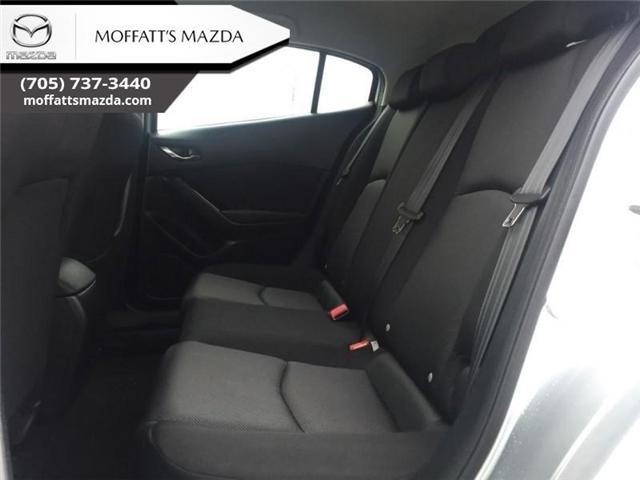 2018 Mazda Mazda3 Sport GX (Stk: 27498) in Barrie - Image 11 of 22