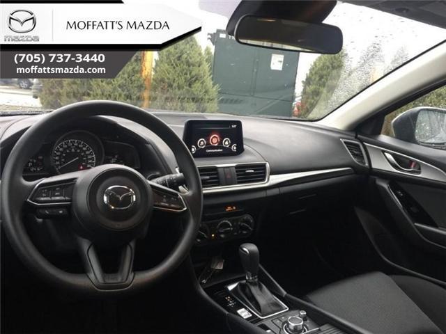 2018 Mazda Mazda3 Sport GX (Stk: 27498) in Barrie - Image 12 of 22