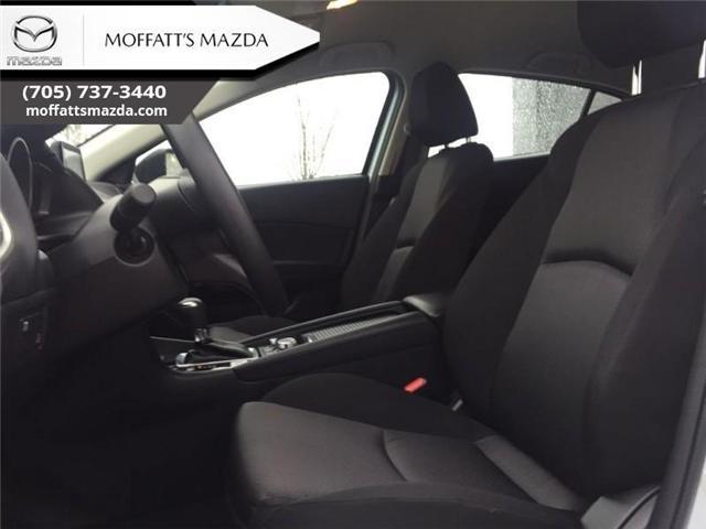 2018 Mazda Mazda3 Sport GX (Stk: 27498) in Barrie - Image 13 of 22
