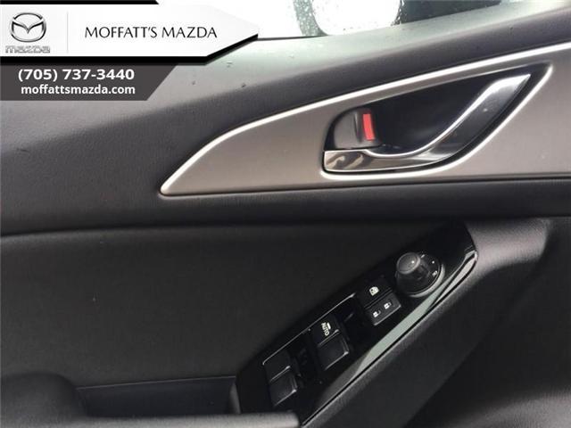 2018 Mazda Mazda3 Sport GX (Stk: 27498) in Barrie - Image 14 of 22