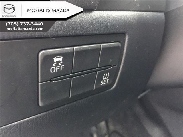 2018 Mazda Mazda3 Sport GX (Stk: 27498) in Barrie - Image 15 of 22