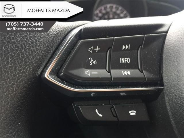 2018 Mazda Mazda3 Sport GX (Stk: 27498) in Barrie - Image 17 of 22