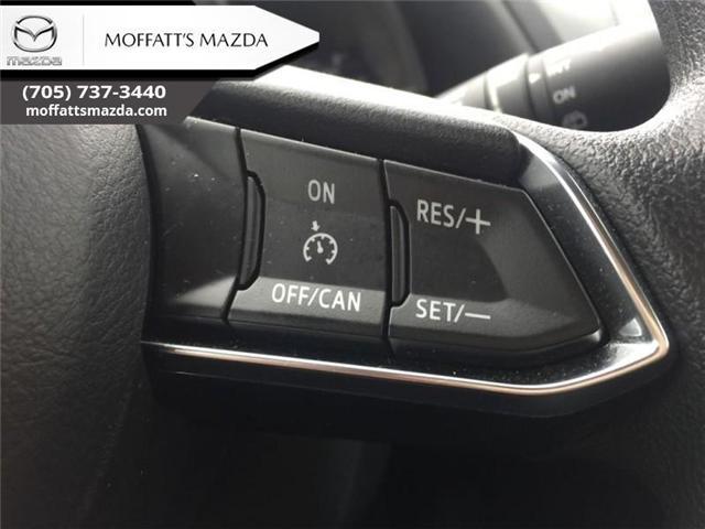 2018 Mazda Mazda3 Sport GX (Stk: 27498) in Barrie - Image 18 of 22