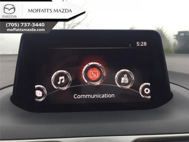 2018 Mazda Mazda3 Sport GX (Stk: 27498) in Barrie - Image 19 of 22