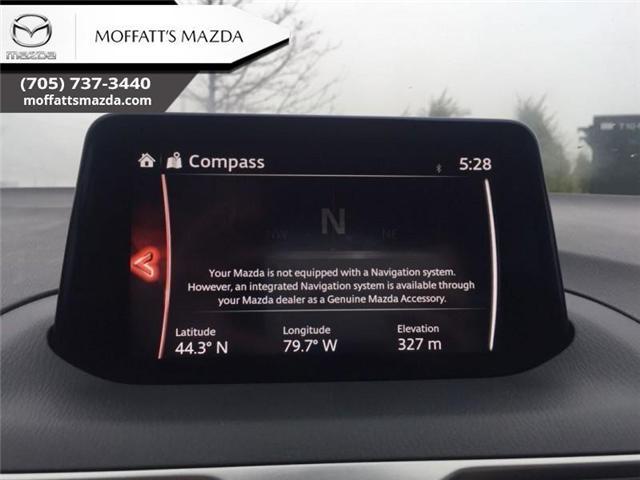 2018 Mazda Mazda3 Sport GX (Stk: 27498) in Barrie - Image 21 of 22