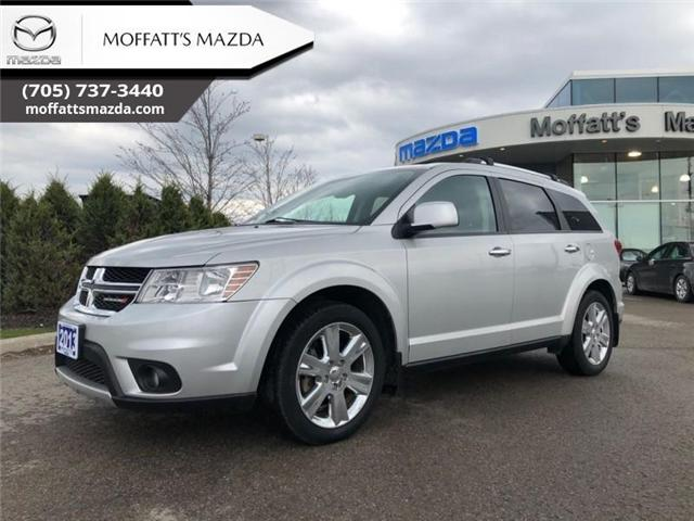 2013 Dodge Journey R/T (Stk: 27504) in Barrie - Image 2 of 30