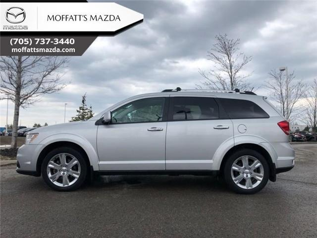 2013 Dodge Journey R/T (Stk: 27504) in Barrie - Image 3 of 30