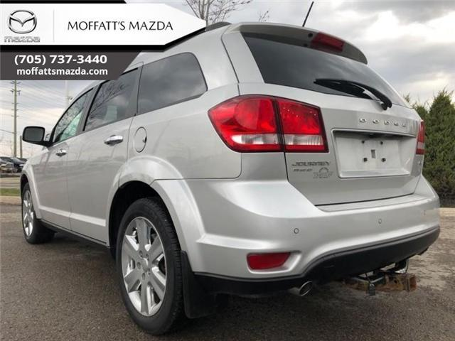2013 Dodge Journey R/T (Stk: 27504) in Barrie - Image 4 of 30