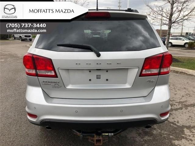 2013 Dodge Journey R/T (Stk: 27504) in Barrie - Image 5 of 30