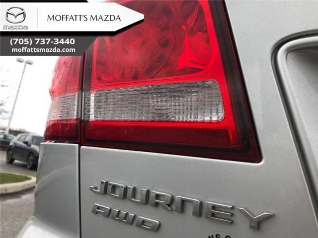 2013 Dodge Journey R/T (Stk: 27504) in Barrie - Image 6 of 30