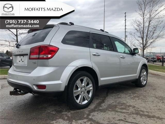 2013 Dodge Journey R/T (Stk: 27504) in Barrie - Image 9 of 30