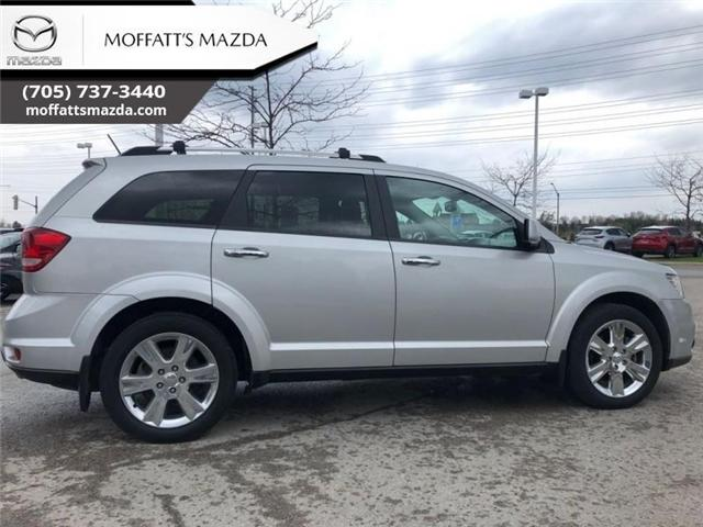2013 Dodge Journey R/T (Stk: 27504) in Barrie - Image 10 of 30