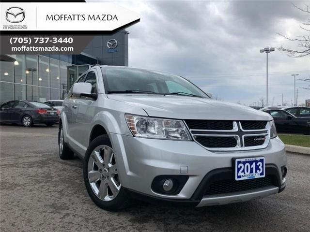 2013 Dodge Journey R/T (Stk: 27504) in Barrie - Image 11 of 30