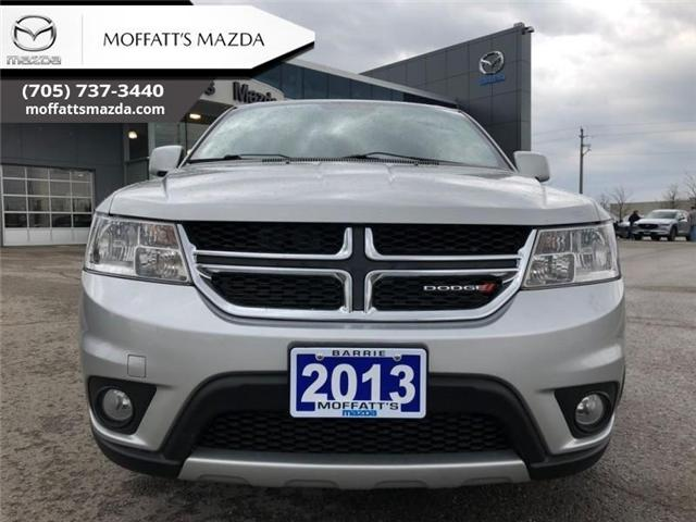 2013 Dodge Journey R/T (Stk: 27504) in Barrie - Image 12 of 30