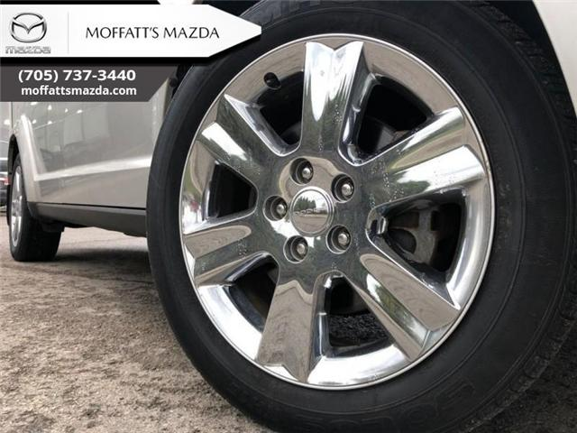 2013 Dodge Journey R/T (Stk: 27504) in Barrie - Image 13 of 30