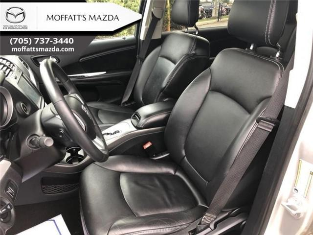 2013 Dodge Journey R/T (Stk: 27504) in Barrie - Image 21 of 30