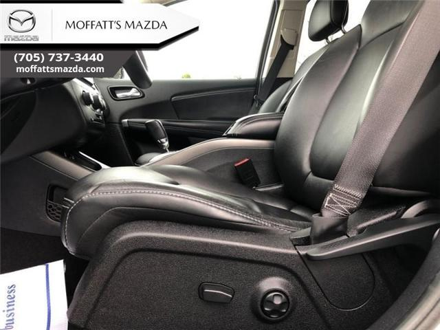 2013 Dodge Journey R/T (Stk: 27504) in Barrie - Image 22 of 30
