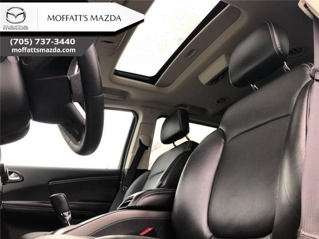 2013 Dodge Journey R/T (Stk: 27504) in Barrie - Image 23 of 30