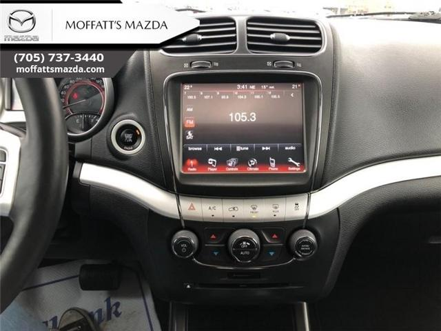 2013 Dodge Journey R/T (Stk: 27504) in Barrie - Image 24 of 30