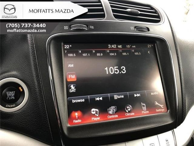 2013 Dodge Journey R/T (Stk: 27504) in Barrie - Image 27 of 30