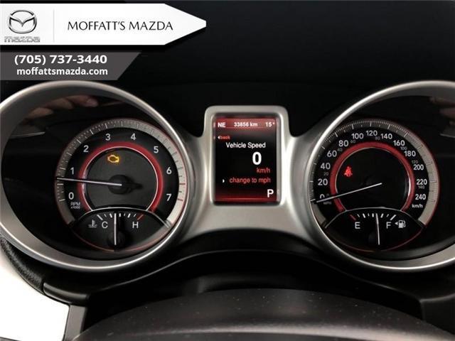 2013 Dodge Journey R/T (Stk: 27504) in Barrie - Image 29 of 30