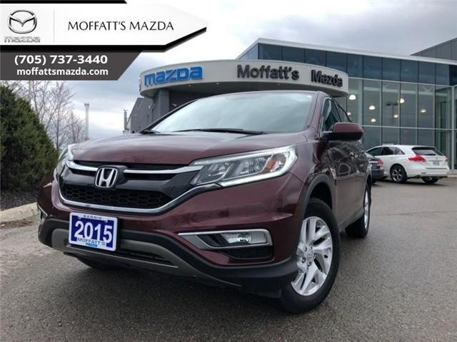 2015 Honda CR-V EX-L (Stk: P7180A) in Barrie - Image 1 of 30