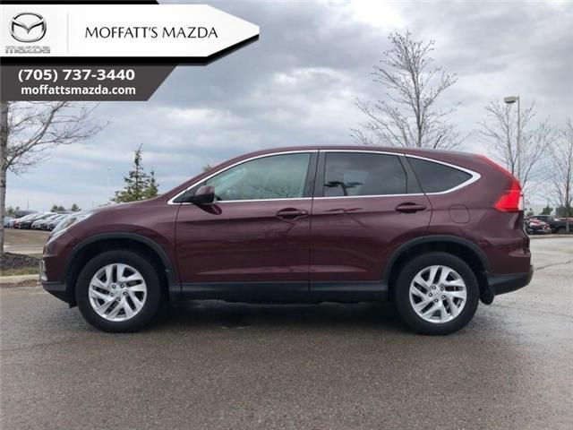 2015 Honda CR-V EX-L (Stk: P7180A) in Barrie - Image 3 of 30