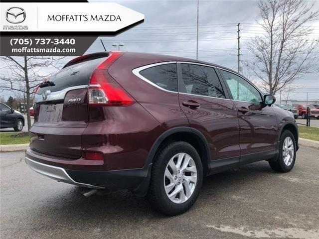 2015 Honda CR-V EX-L (Stk: P7180A) in Barrie - Image 6 of 30