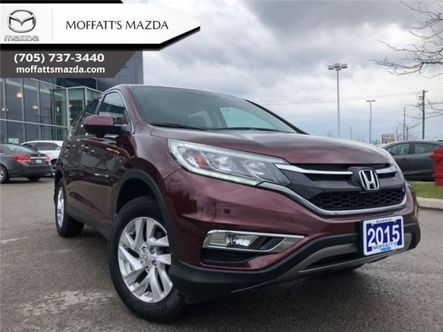 2015 Honda CR-V EX-L (Stk: P7180A) in Barrie - Image 8 of 30