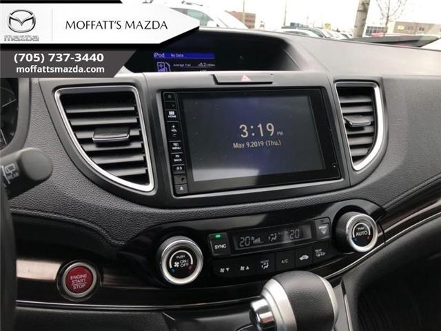 2015 Honda CR-V EX-L (Stk: P7180A) in Barrie - Image 20 of 30
