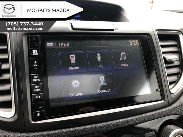 2015 Honda CR-V EX-L (Stk: P7180A) in Barrie - Image 22 of 30
