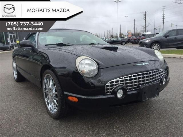2002 Ford Thunderbird Standard (Stk: Consignment ) in Barrie - Image 5 of 17