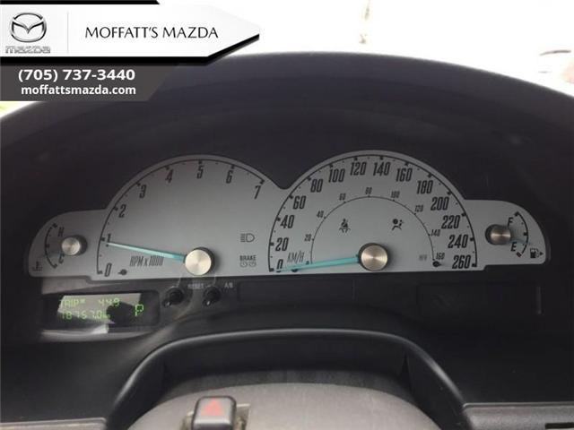 2002 Ford Thunderbird Standard (Stk: Consignment ) in Barrie - Image 13 of 17