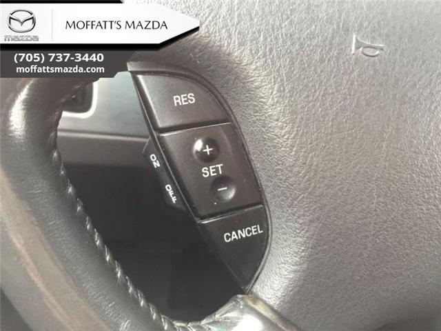 2002 Ford Thunderbird Standard (Stk: Consignment ) in Barrie - Image 14 of 17