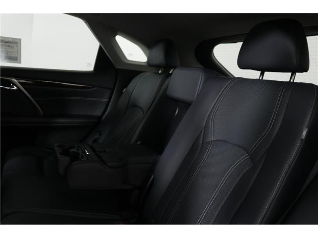 2019 Lexus RX 350 Base (Stk: 190114) in Richmond Hill - Image 20 of 27