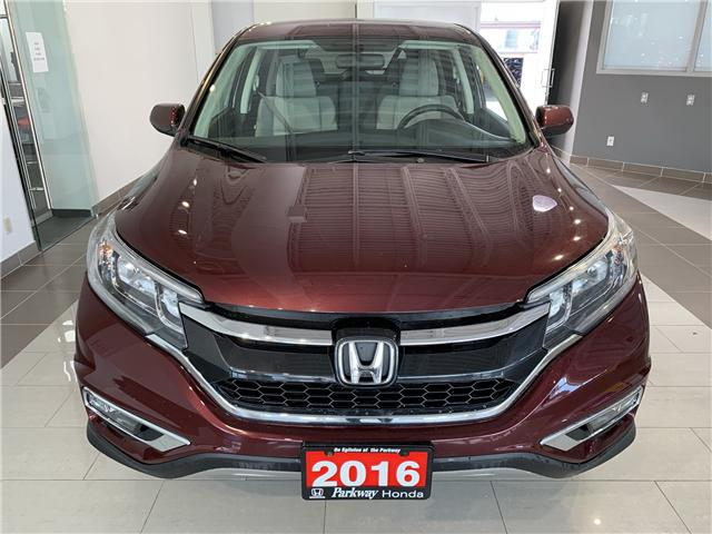 2016 Honda CR-V SE (Stk: 16190A) in North York - Image 2 of 20
