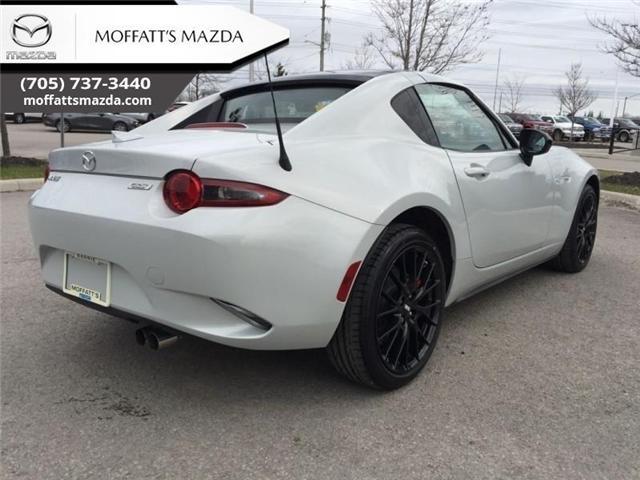 2017 Mazda MX-5 RF GT (Stk: P4961) in Barrie - Image 4 of 25
